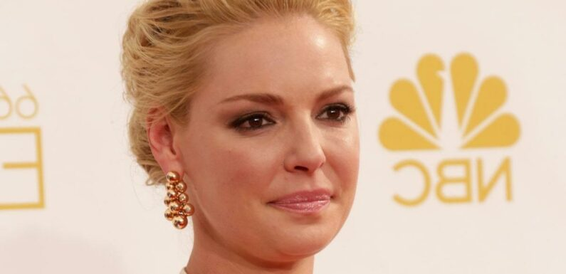 Katherine Heigl Encourages Organ Donations on 35th Anniversary of Her Brother's Death