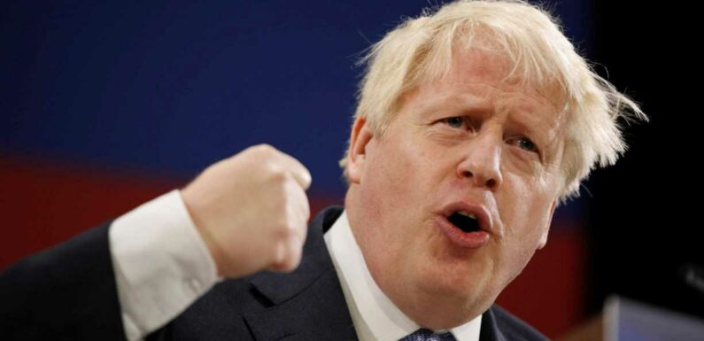 Kids get maths & science boost as Boris Johnson hands teachers £3k 'levelling up premium' to move to poorest parts of UK