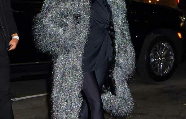 Kim Kardashian Proves She Has a Balenciaga Look for Every Occasion