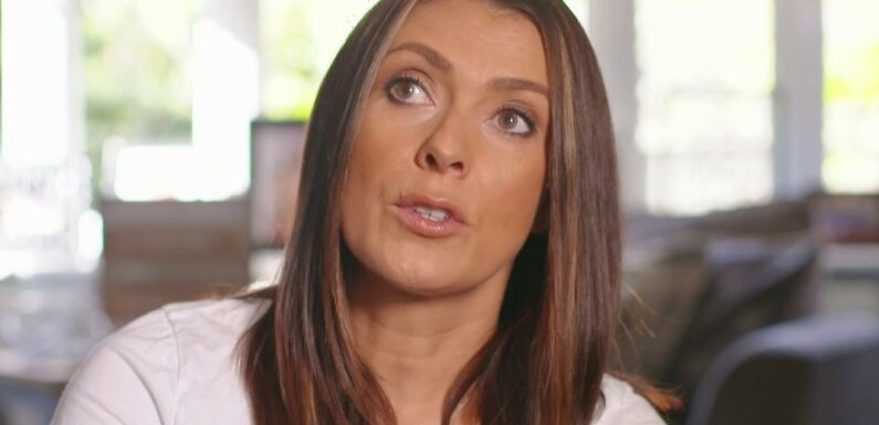 Kym Marsh exits Morning Live after anxiety battle and father's cancer diagnosis