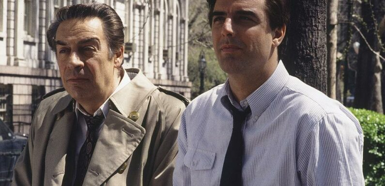 'Law & Order' Season 21: Will Chris Noth Reprise His Role As Detective Mike Logan?