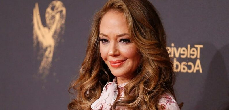 Leah Remini to guest host 'The Wendy Williams Show'