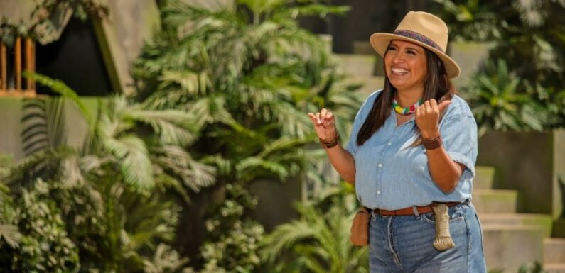Legends of the Hidden Temple Host Cristela Alonzo Wants to Make the Contestants Into Stars