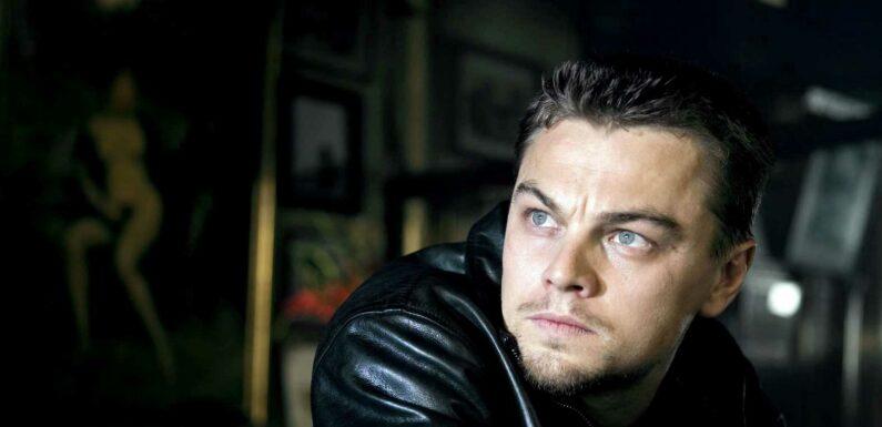 Leonardo DiCaprio – Best nostalgic photos