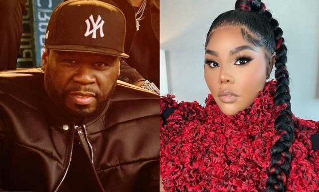 Lil Kim Calls Out 50 Cent for Being Corny After He Compares Her Dancing to a Leprechaun