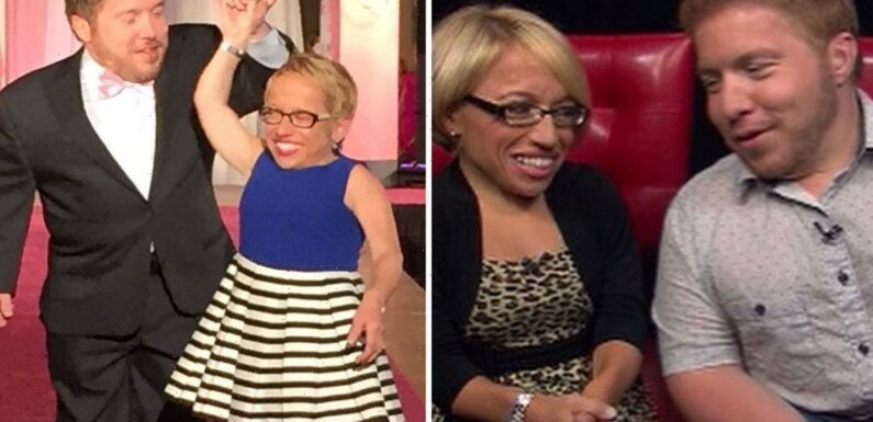 Little Couple's Dr Jen Arnold wishes husband Bill Klein a happy birthday and shares pics of kids Will, 12, and Zoey, 9