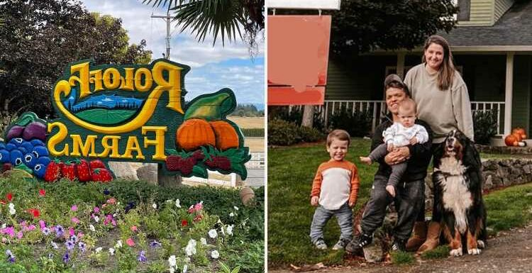 Little People fans fear Tori Roloff & Zach are QUITTING show after moving states instead of buying dad Matt's $1.6M farm