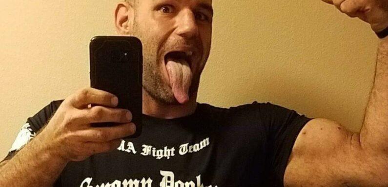 MMA Fighter Justin Thornton Dead At 38 After Brutal Bare-Knuckle Knockout