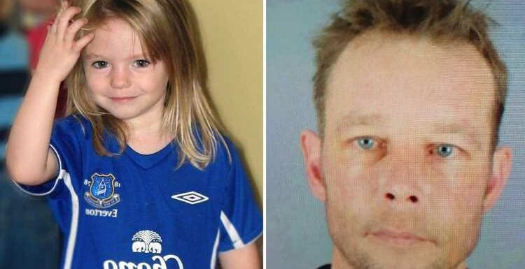 Madeleine McCann chief suspect sneers cops 'will never find a shred of evidence' to link him to disappearance