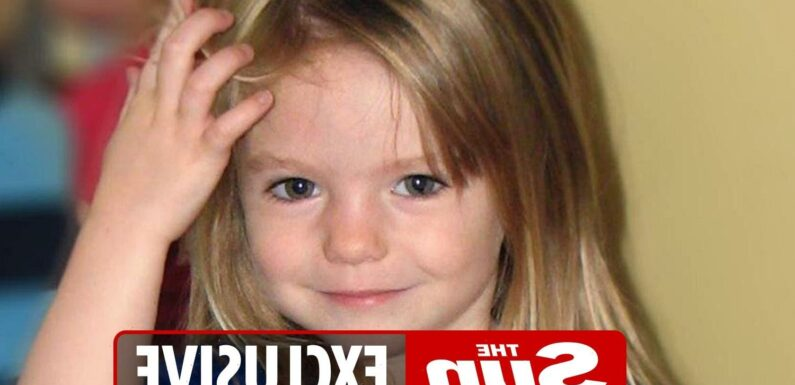 Madeleine McCann's parents break silence on suspect Christian B and reveal their fears if he doesn't confess