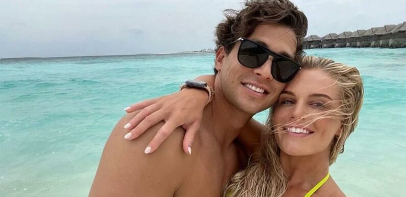 Madison LeCroy's Fiance Proposed With Her Son's Help: 'It Was Perfect'