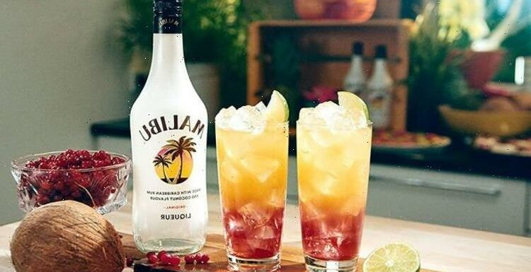 Malibu Coconut Rum just had its price slashed on Amazon – save 35%