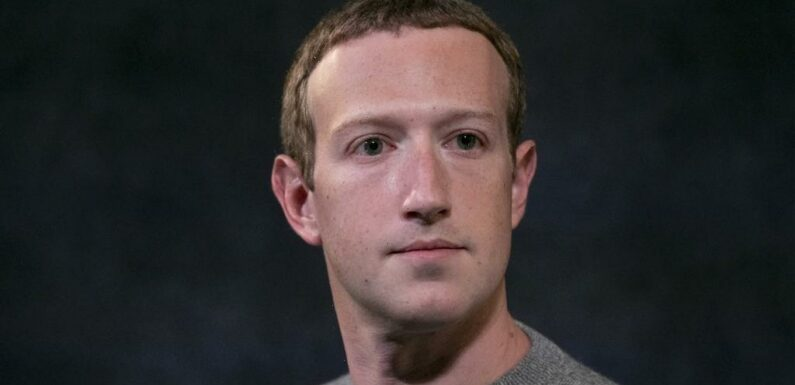Mark Zuckerberg Responds to Whistleblower's Claims, Says They Paint 'False Picture' of Facebook