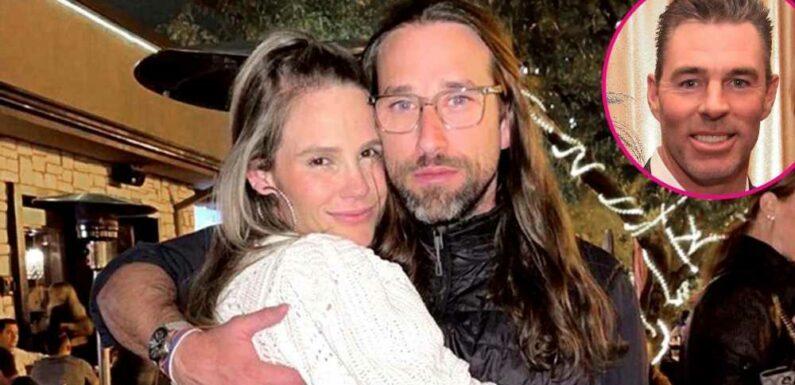 Meghan King's Ex Jim Edmonds Had 'Heads Up' Before Cuffe Owens Wedding