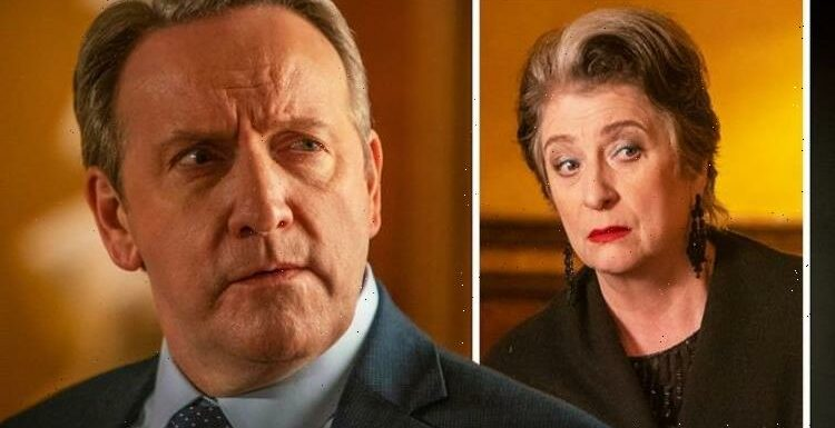 Midsomer Murders fans distracted by Jonathan Creek connection 'Interesting mish-mash