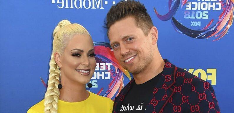 Miz & Mrs WWE Reality Show Renewed For Season 3 By USA Network