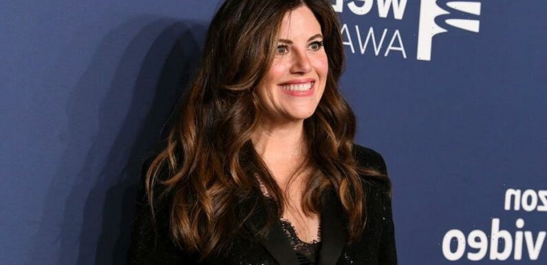 Monica Lewinsky reveals which scenes 'extremely triggered' her in 'Impeachment' series about Clinton affair