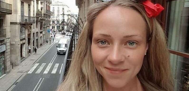 Mum, 25, killed herself two days after emailing assisted dying clinic Dignitas telling them 'I don't want this life'