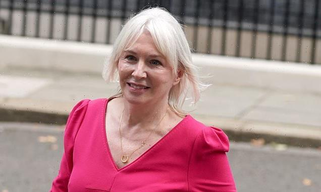 Nadine Dorries to tell BBC: Your Leftie days are numbered