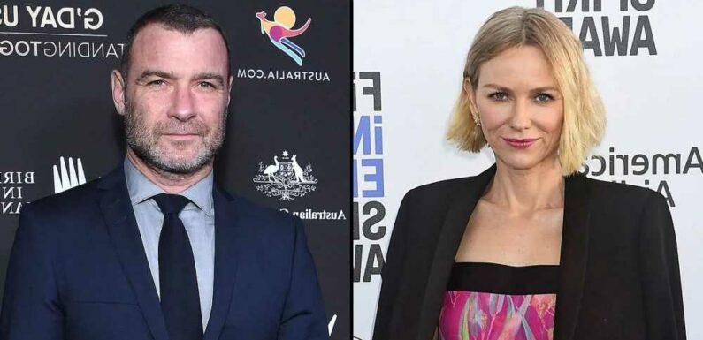 Naomi Watts Calls Ex Liev Schreiber the 'Other Half' of Their 'Precious' Kids