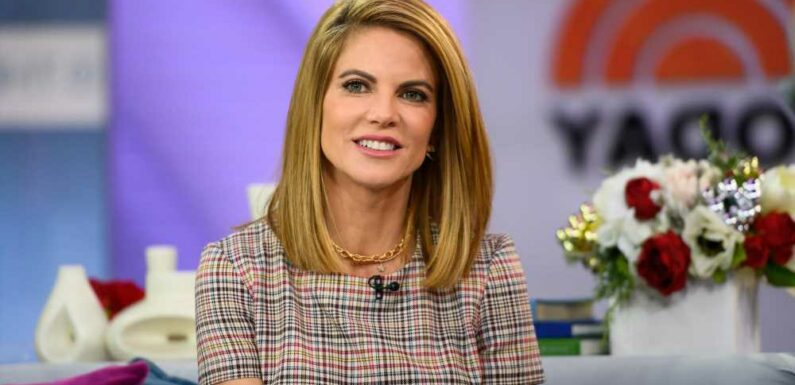 Natalie Morales is leaving NBC News for The Talk