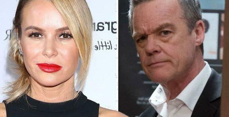 Neighbours' Paul Robinson uncovers dark family secret as Amanda Holden joins soap?