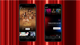 Netflix Brings 'Play Something' Randomized Shuffle Feature to Mobile