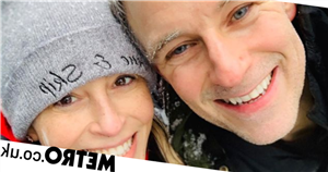 Nicole Appleton secretly marries Stephen Haines as celeb pals celebrate