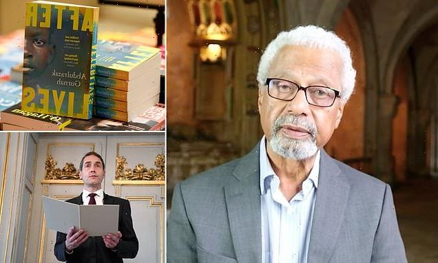 Nobel prize for literature is awarded to Abdulrazak Gurnah