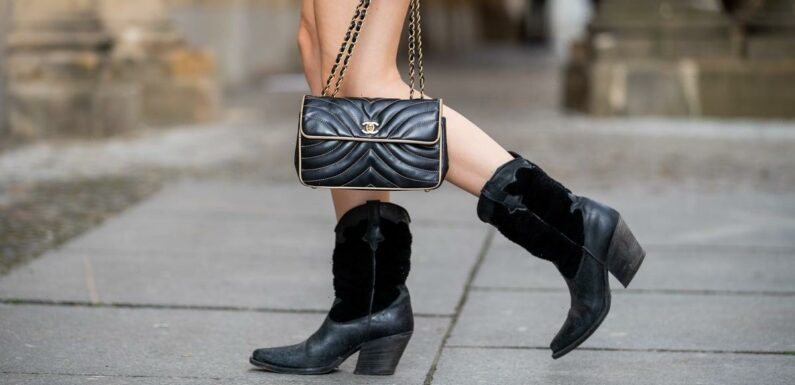 Not Sure About the Cowboy Boot Trend? You Will Be After Seeing These 12 Pairs