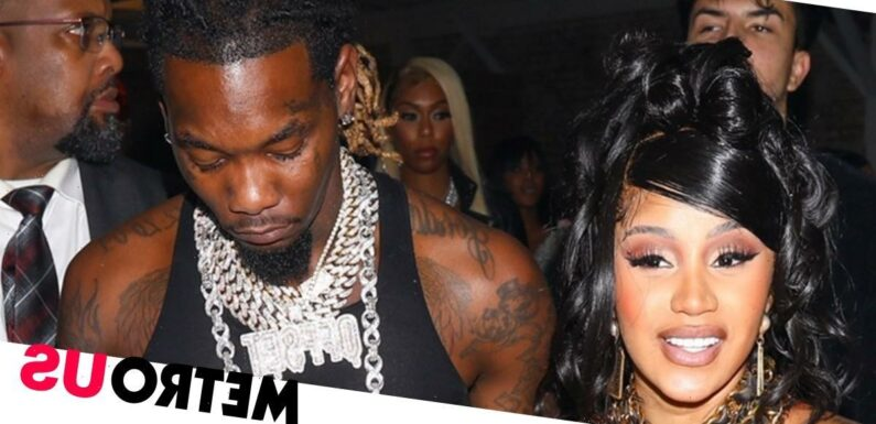 Offset gives Cardi B a Caribbean mansion for her 29th birthday
