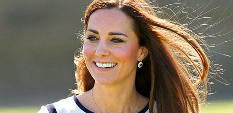 One of Kate Middletons favourite brands makes a huge comeback