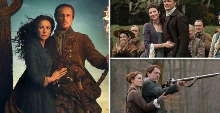 Outlander season 6 release date, cast, trailer, plot: When will series 6 be released?