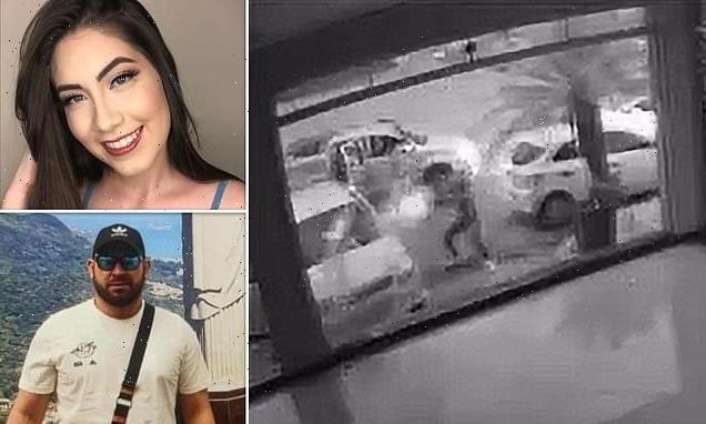 Paraguay governor's daughter, drug dealer boyfriend among four killed