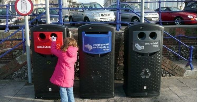 Parents becoming more passionate about sustainability – thanks to their kids, study finds