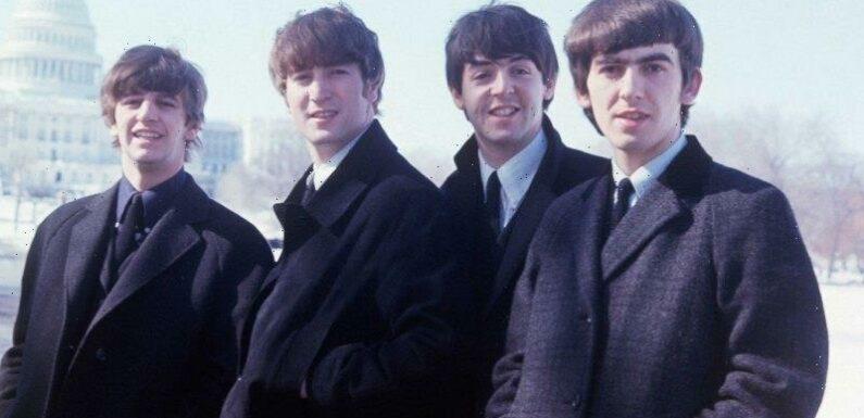 Past masters: Classes begin at Liverpool's postgraduate degree in the Beatles