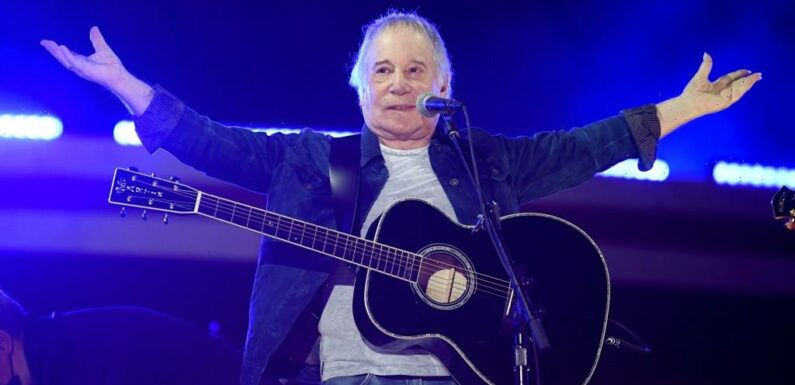 Paul Simon Reveals New Music Project in Upcoming Audiobook From Malcolm Gladwell (EXCLUSIVE)