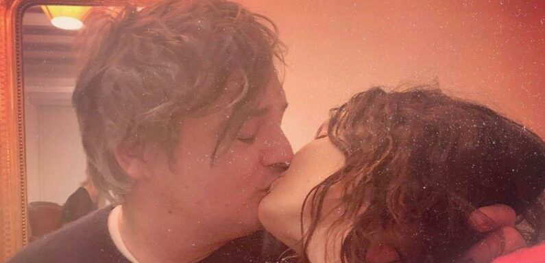 Pete Doherty marries Katia in secret ceremony days after confirming engagement