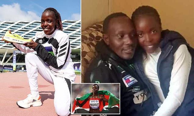 Police in Kenya hunt husband of Olympic star Agnes Jebet Tirop