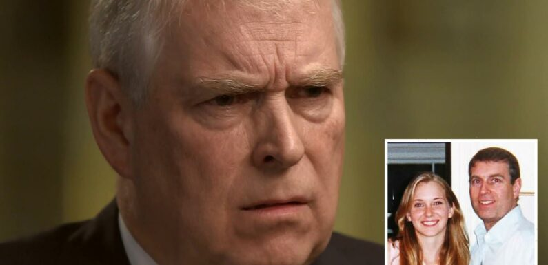 Prince Andrew STILL faces prosecution in US over Virginia Roberts 'sex abuse' despite UK cops dropping case