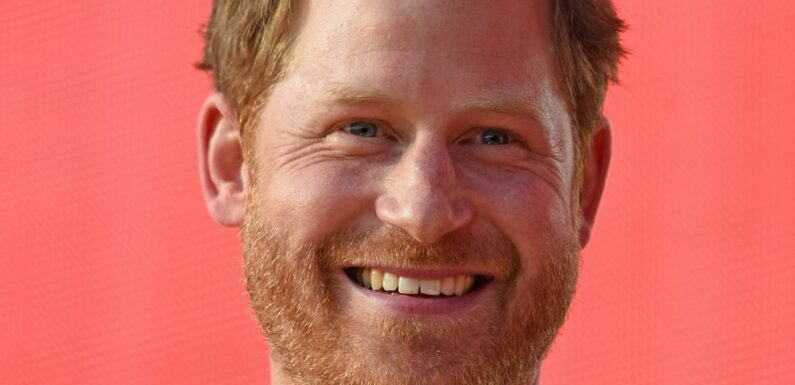 Prince Harry fans slam 'hypocrisy' of air travel project despite private jet