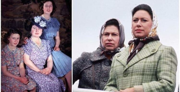 Princess Margaret never 'forgave' Queen Mother for 'bone of contention' with sister