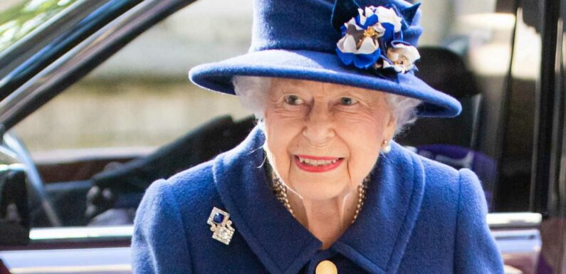 Queen's Platinum Jubilee set to be country's 'biggest ever' celebration when it takes place next year