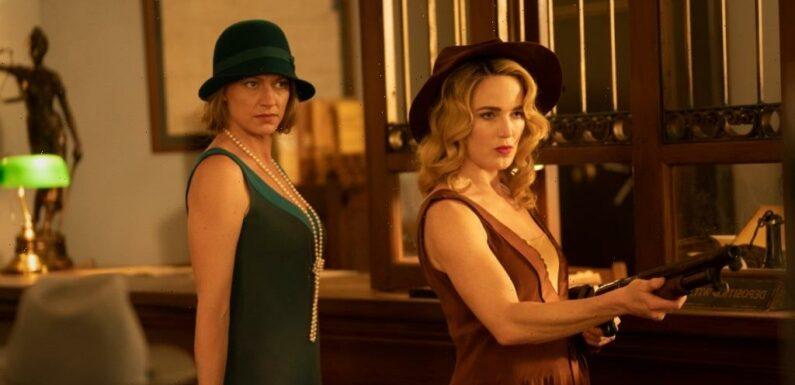 Ratings: Legends Steady With (Quick!) Return, CSI: Vegas Dips in Week 2