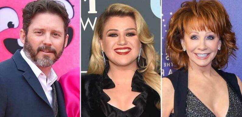 Reba McEntire Reacts to Kelly Clarkson and Brandon Blackstock's Divorce