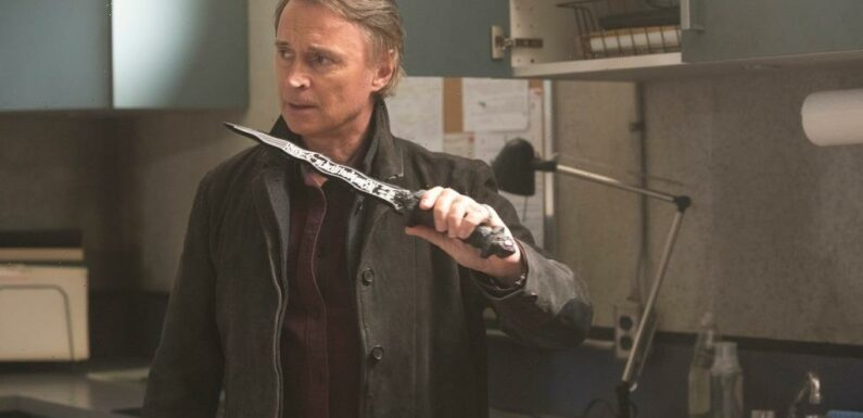 Robert Carlyle To Reprise Role Of Francis Begbie In Trainspotting TV Sequel The Blade Artist