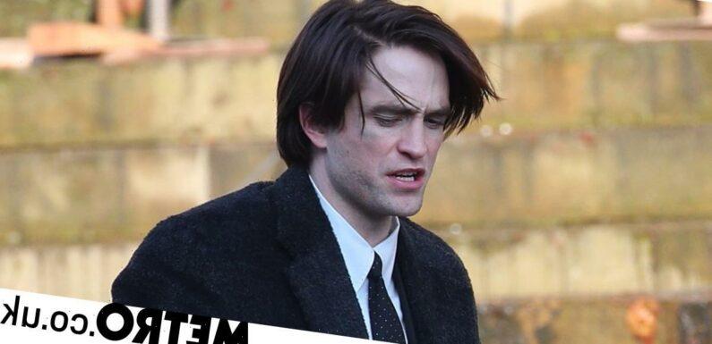Robert Pattinson's voice as Batman heard in ominous teaser