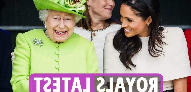 Royal Family latest news – Queen set to attend COP26 without Harry and Meghan as Kate in talks 'to make documentary'