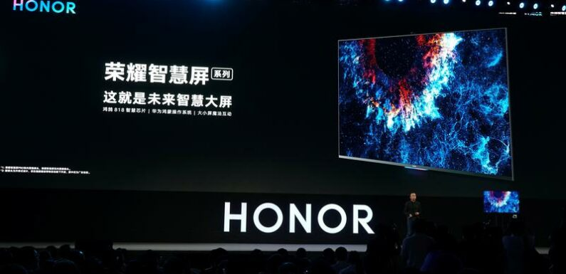 Rubio calls on Biden administration to blacklist Huawei spin-off Honor