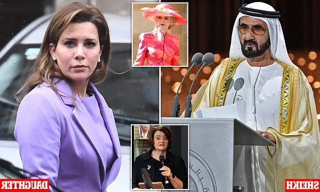 Ruler of Dubai hatched phone hacking operation to spy on wife